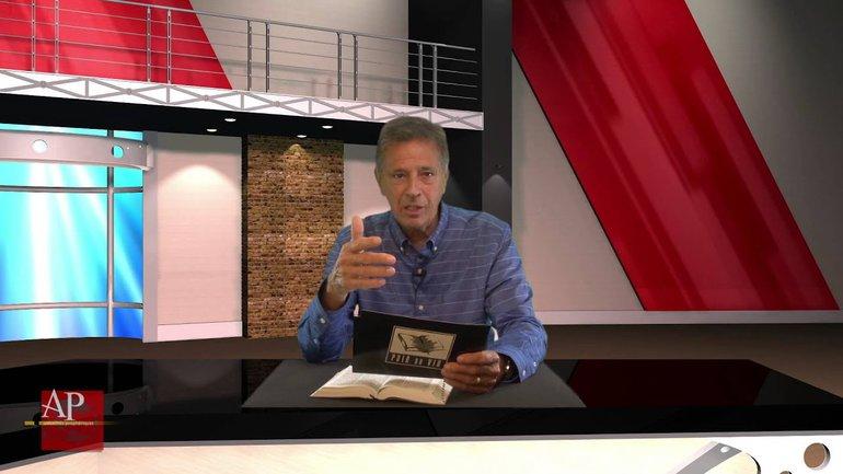 S01-AP14 LA BIBLE UNE SOURCE INFAILLIBLE