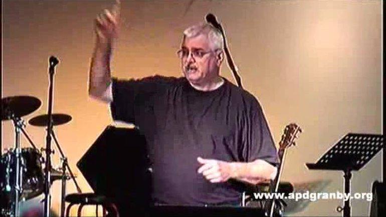 Serge Pinard - Lutter contre le péché et le diable