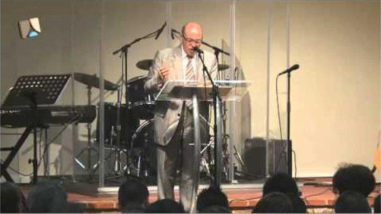 André Boulagnon : Le langage de l'Esprit et l'esprit de notre langage