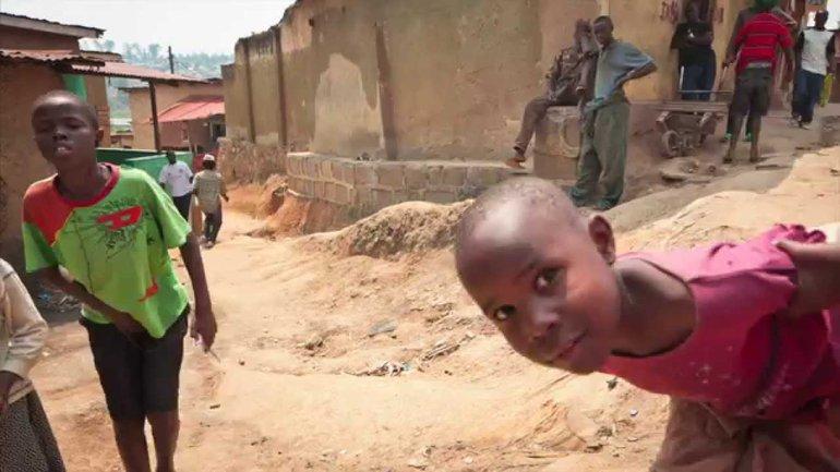 Le parrainage d'enfants : étape par étape !