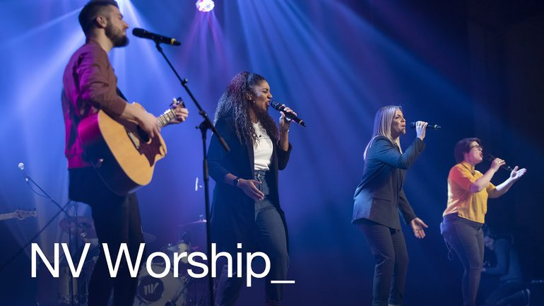 Louange_NV Worship