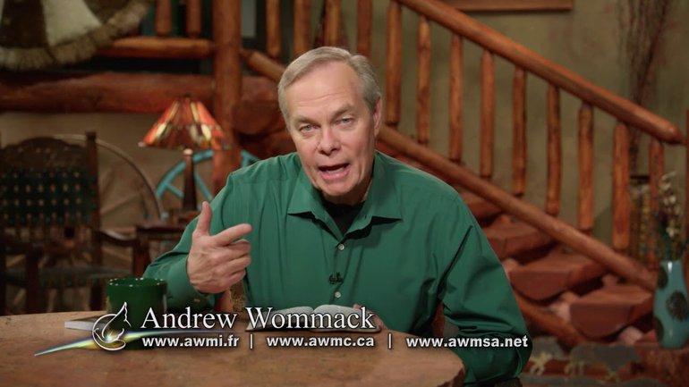 Le Nouveau Vous et le Saint-Esprit Épisode 2 - Andrew Wommack