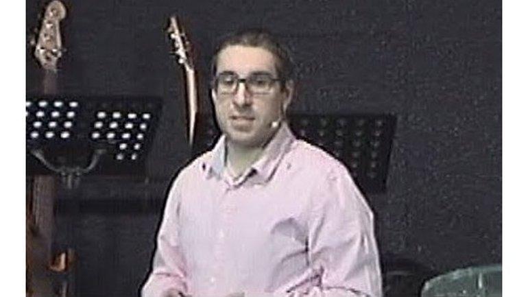 Christian Pupille - La prospérité selon Dieu