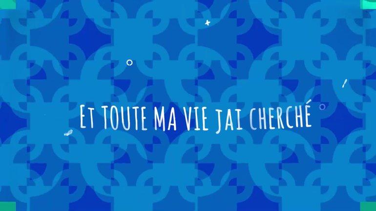 JAMY - TOUTE MA VIE (Ft. Alchie & Ludmila) (Lyric Vidéo)