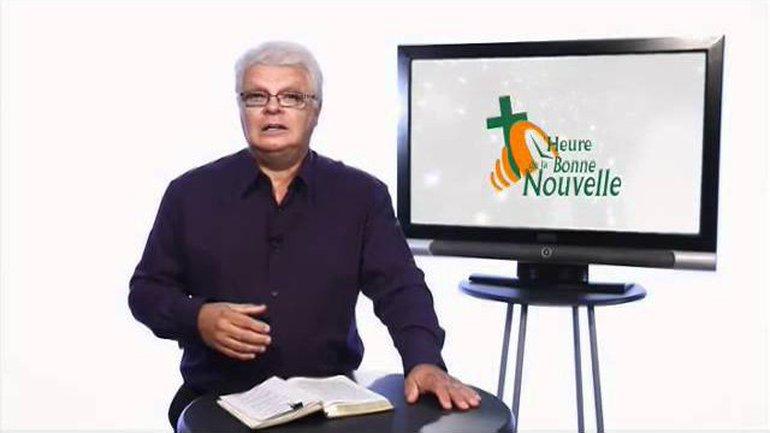 Jean-Pierre Cloutier - L'Évangile de la Victoire