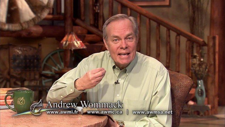 La Grâce, la Puissance de l'Évangile Épisode 3 - Andrew Wommack