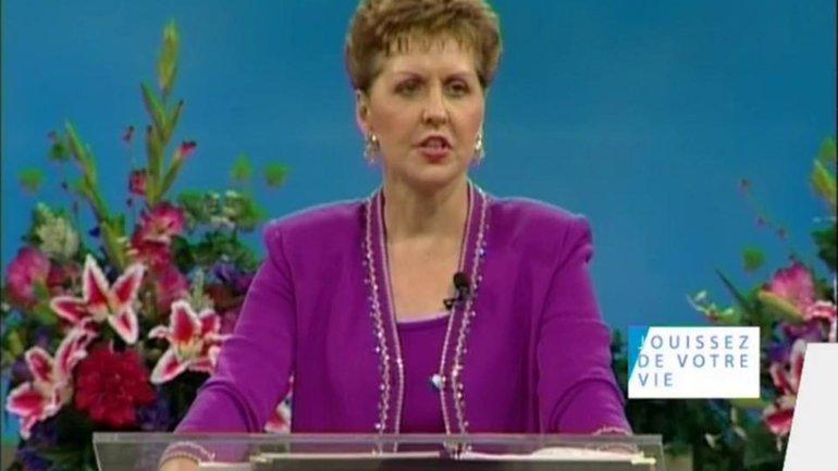 Une fondation fissurée (1/2) - Joyce Meyer - Grandir avec Dieu Grandir avec Dieu