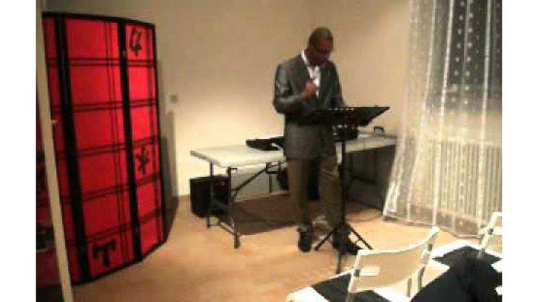 Thierry Daniel Lumpungu - Comment vivre une vie de miracles