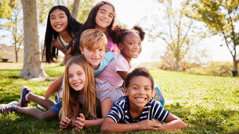 Focaliser sur le bon : une jolie manière d'aider nos enfants à avoir davantage confiance en eux !