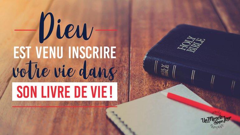 Dieu veut réécrire votre histoire ✍🏿