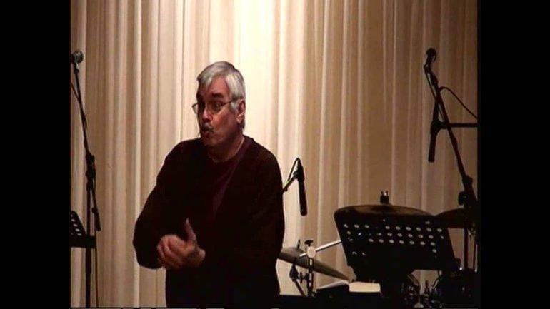 Serge Pinard - La paix de Dieu