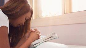 Comment  prier de façon «efficace» ?