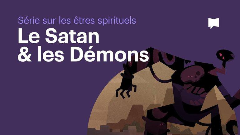 Le Satan et les démons
