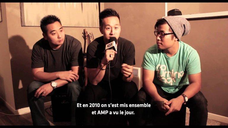 WLGM AMP