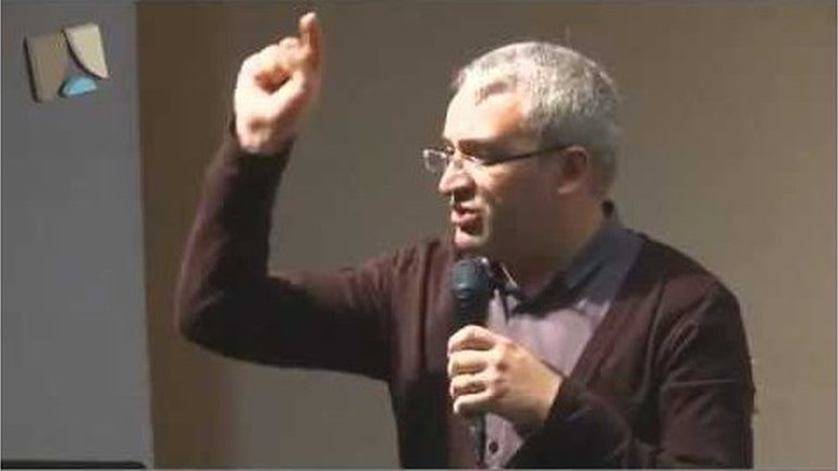 Franck Lefillatre : Rien ne nous séparera de l'amour de Dieu