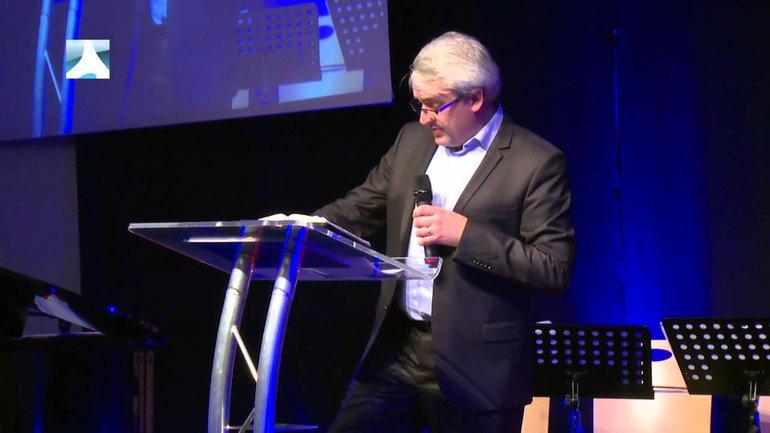 Franck Lefillatre: La Maison de la Compassion, Série L'Evangile de Jean (14)