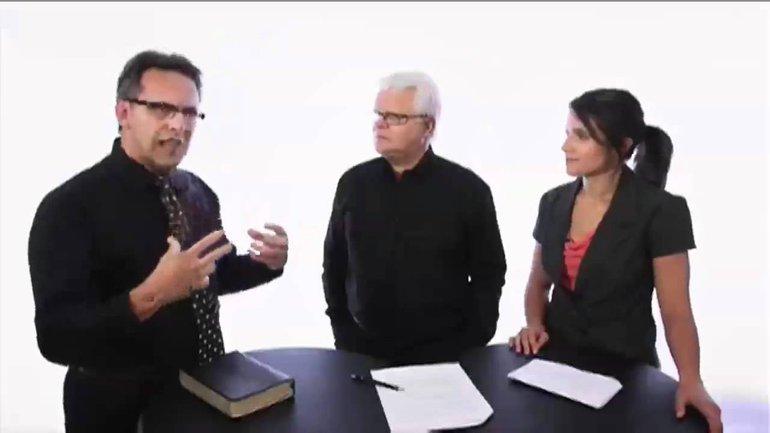 L'Évangile de la Vie - Suite du message