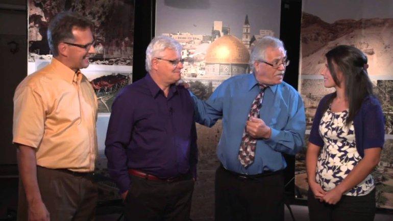 Prêcher l'Évangile à travers le monde entier