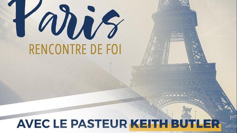 KBM : Faith Encounter Paris 27/10/2018