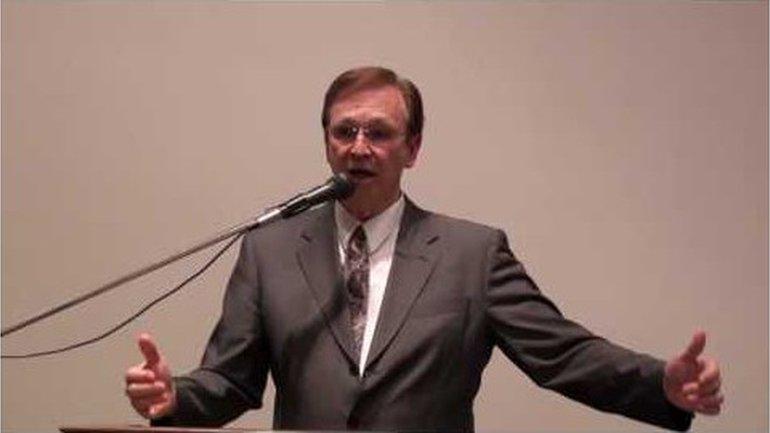 Henry Linderman - Le vrai Evangile est le plein Evangile (5)