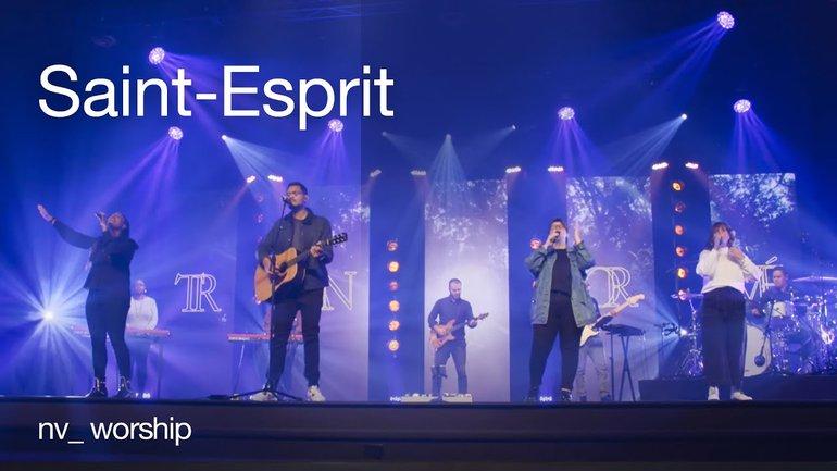 Saint-Esprit _NV Worship