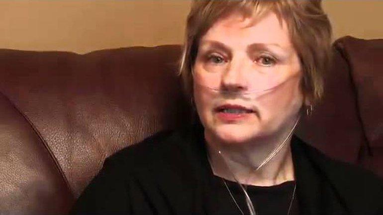 Témoignage de Marie Turcotte
