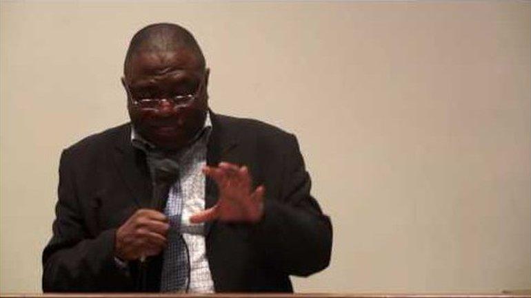 Jean Makasi - Vaincre ou mourir, à toi de choisir (3)
