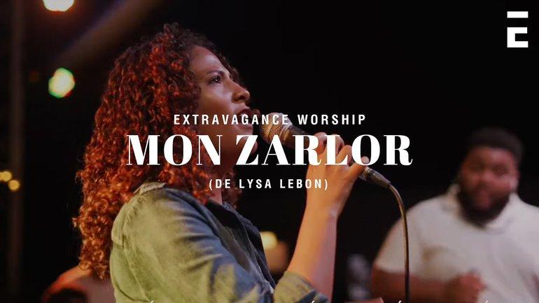 MON ZARLOR - EXTRAVAGANCE