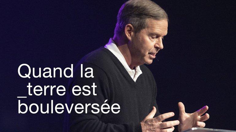 Quand la terre est bouleversée : La réponse _ Claude Houde & Louange