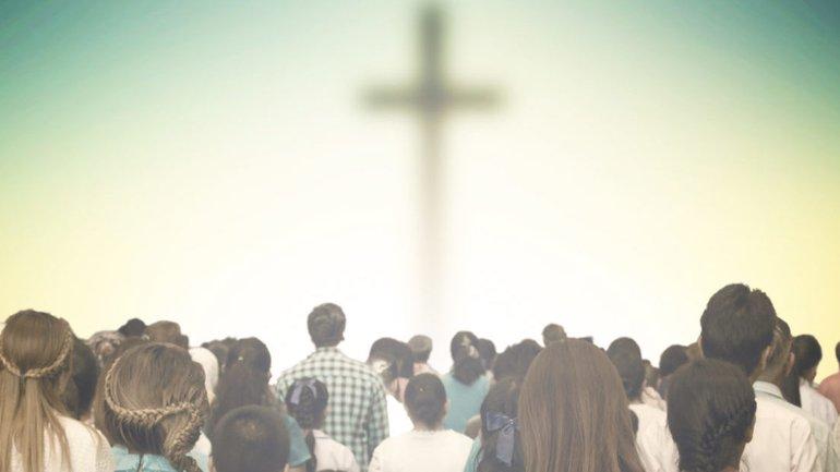 L'Église corps de Christ