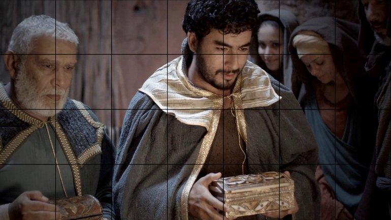Mission Timothée - Eternel le Roi  (Psaume 21)
