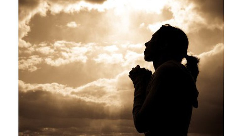 Dieu dit que vous êtes pardonné