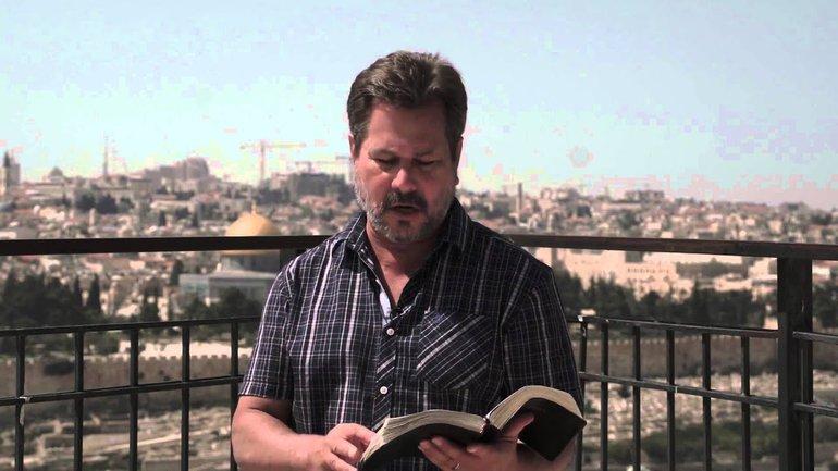 La manifestation de Dieu à Jérusalem