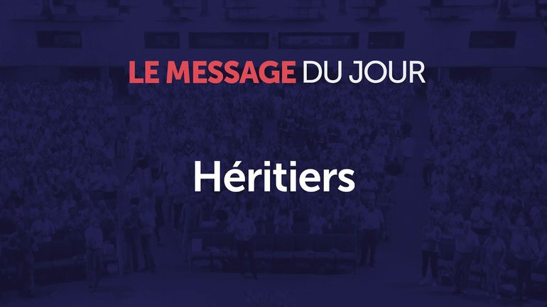 Héritiers - Miki Hardy