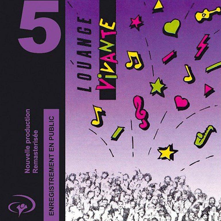 Louange Vivante 5