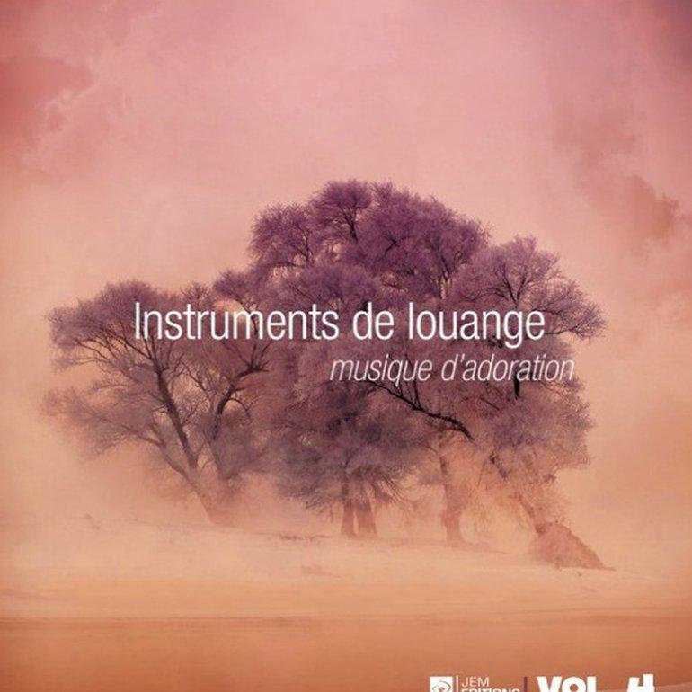 Instruments de louange Vol.4