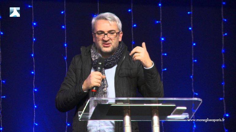 Franck Lefillatre: Un esprit de sagesse et de révélation