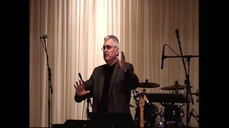 Serge Pinard - Déclaration sur la résurrection