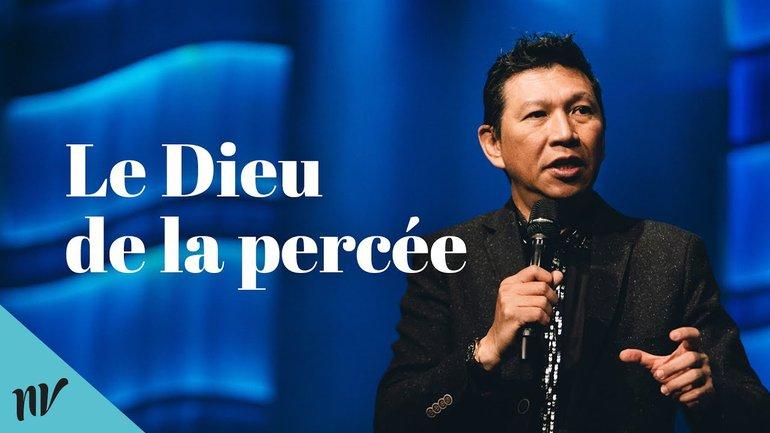 Le Dieu de la percée/The God of the breakthrough   Dominic Yeo   fr & En