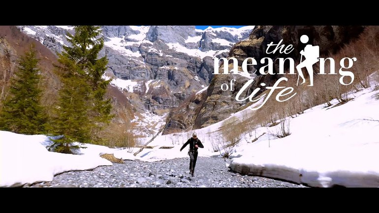 The Meaning of Life, Bande Annonce