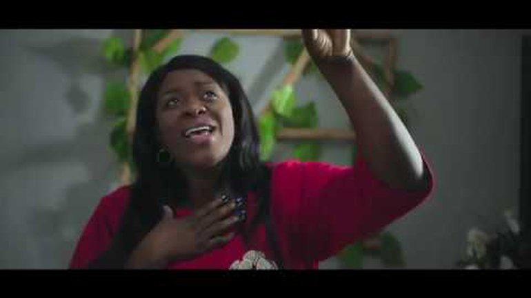 OCCUPE-TOI DU RESTE avec Reagan Kita //album Ntambo 2020