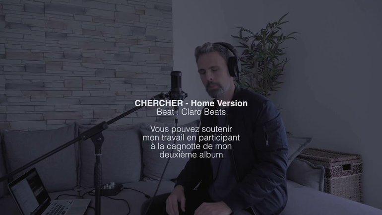 CHERCHER - HOME VERSION (Aurélien)