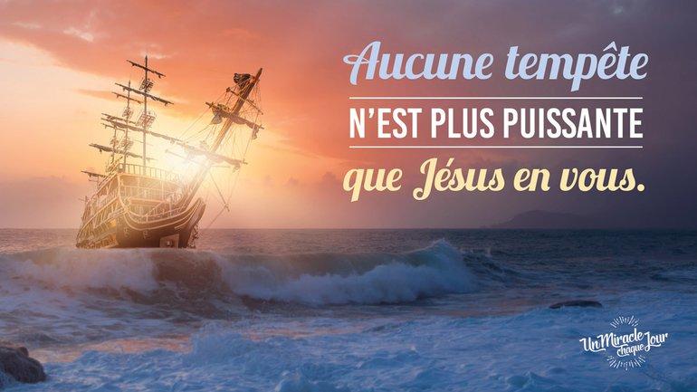 Refusez de dériver, Mon ami(e) !  ⛵️