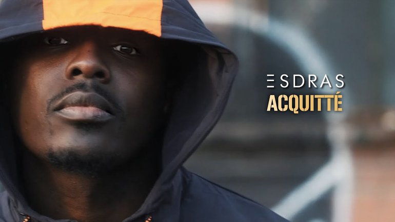 ESDRAS - Acquitté [FreestyleStory3]