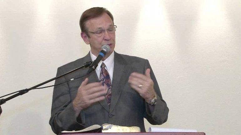 Henry Linderman - Parler en Langue