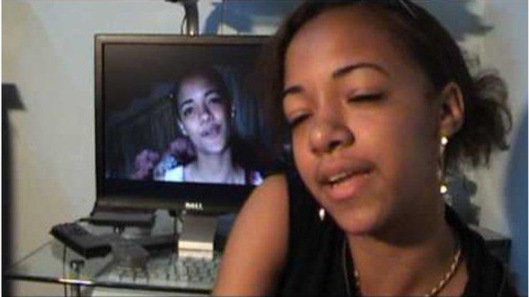 Interview de Benita Vaye (celle qui chante Immortel)
