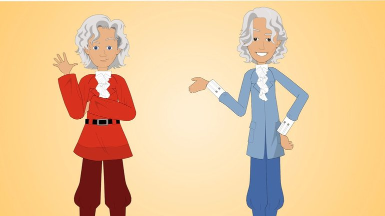 Newton, personne !  (250)