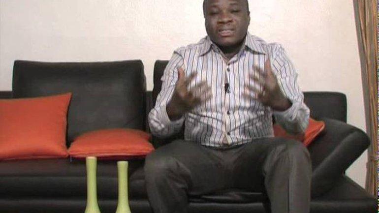 Séminaire Mohammed Sanogo - 8 Clés pour vaincre le stress