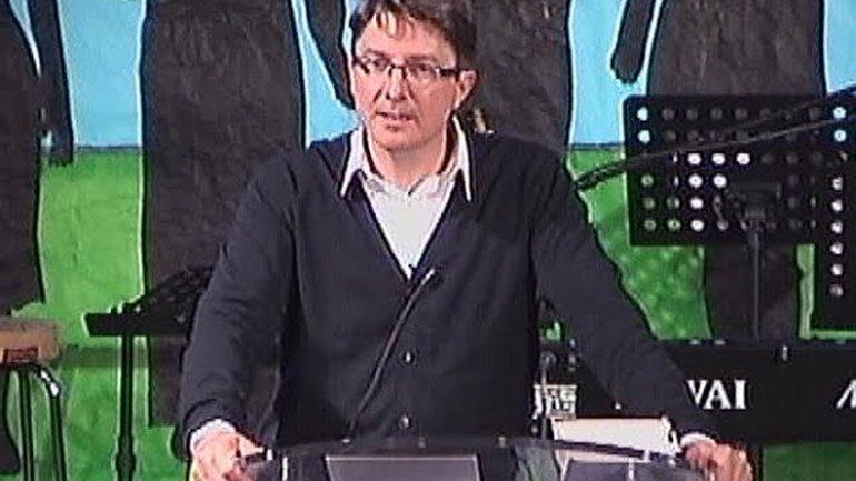 Thierry Catel - Découverte de l'Évangile