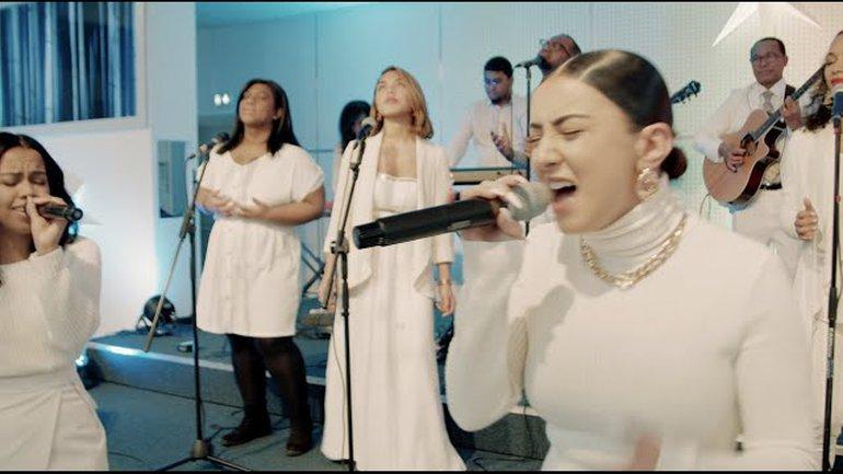 ANTSAPRAISE feat ELEEN   RECONNAISSANT   Vidéo Officielle